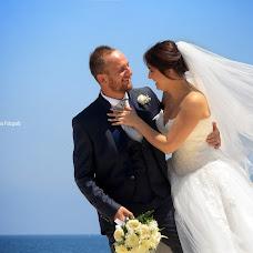 Wedding photographer Vittorio Ladogana (VittorioLadogan). Photo of 01.08.2018