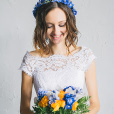 Wedding photographer Albina Chepizhko (AlChepizhko). Photo of 05.04.2017