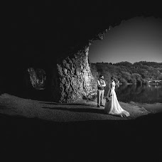 Wedding photographer Milen Marinov (marinov). Photo of 16.04.2018