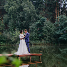 Wedding photographer Aleksandr Egorov (EgorovFamily). Photo of 10.11.2017