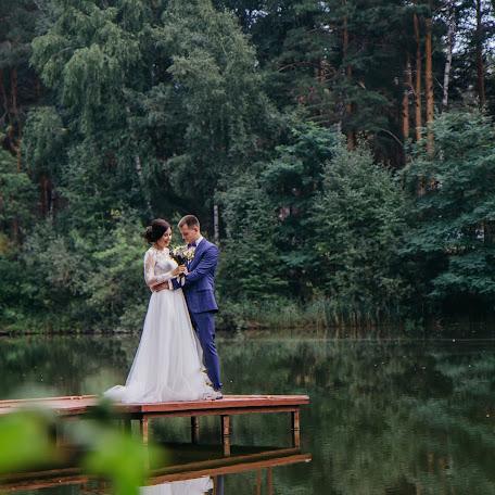 Wedding photographer Aleksandr Egorov (EgorovFamily). Photo of 10.11.2017