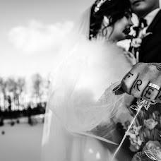 Φωτογράφος γάμων Nina Zverkova (ninazverkova). Φωτογραφία: 03.03.2019