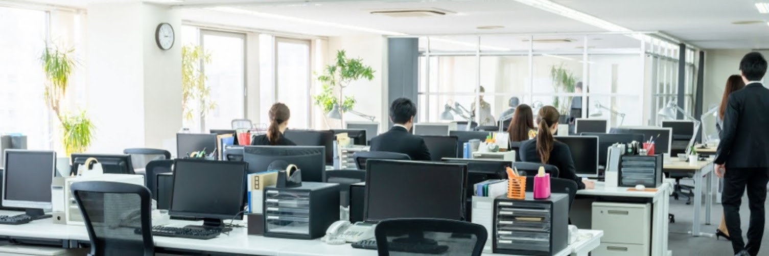 Introduction to Japanese workplace culture and how it's changing