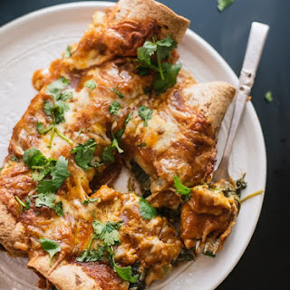 Spinach Enchiladas With Fresh Spinach Recipes.