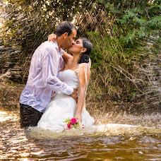 Wedding photographer Pedro Elias Saavedra (pedroeliassa). Photo of 30.06.2015