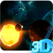 3D Parallax Live Wallpaper