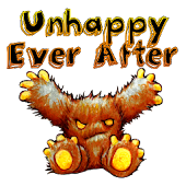 Unhappy Ever After RPG Lite