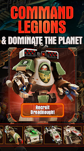 The Horus Heresy: Drop Assault- screenshot thumbnail