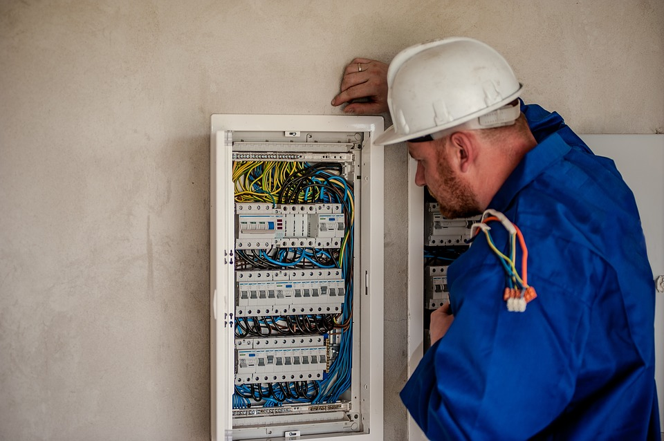 Is Your AC Unit Causing Dangerous Electrical Issues In Your Home?