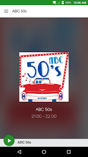 ABC 50s- screenshot thumbnail