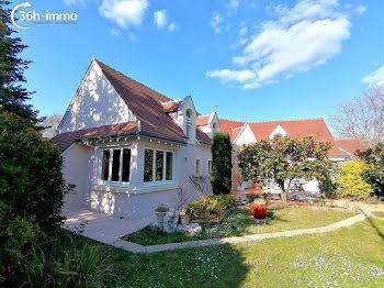 maison à Selles-sur-Cher (41)