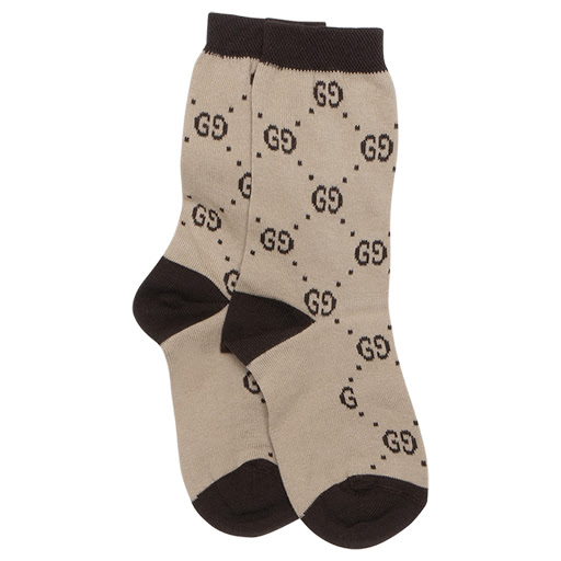 Primary image of Gucci Cotton Socks