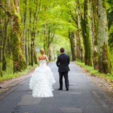 Wedding photographer Konstantin Tronin (castenoid). Photo of 15.02.2014