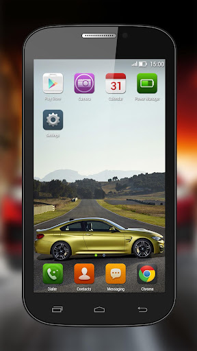 Car Wallpapers BMW screenshots 1