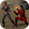 Kung Fu Street Fights 3D