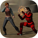 Kung Fu Street Fights 3D icon