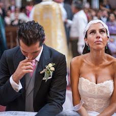 Wedding photographer Antonio Hernandez (ahafotografo). Photo of 17.04.2017
