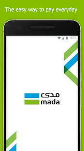 App mada Pay APK for Windows Phone