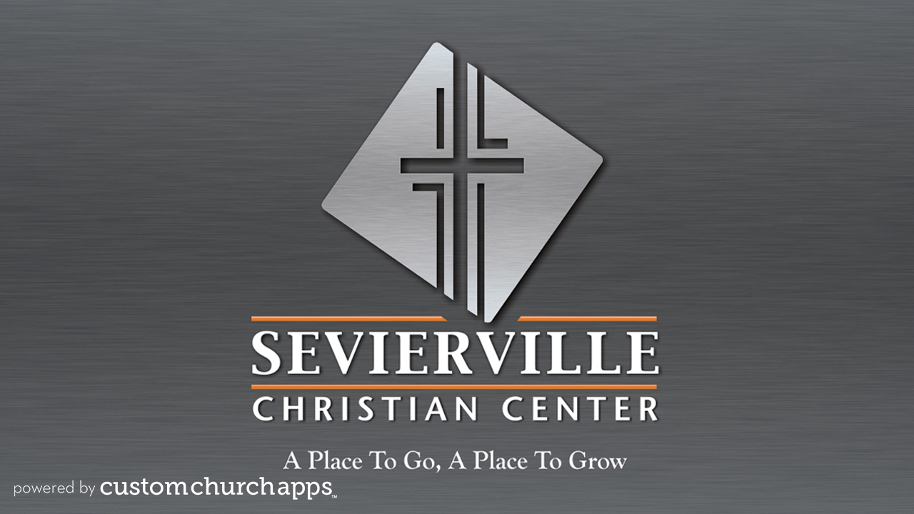 Sevierville Christian Center- screenshot