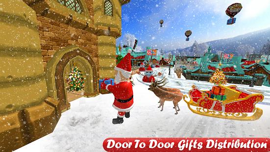 Download Christmas Rush 2019 For PC Windows and Mac apk screenshot 2