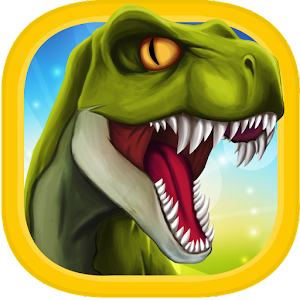 Dino Zoo for PC and MAC