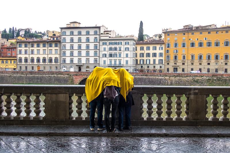Niente li può fermare di Pier Francesco Borgatti