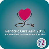 Geriatric Care Asia
