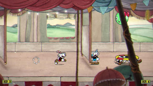 The Cuphead  & -Mugman Adventure for PC