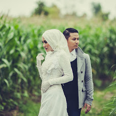 Wedding photographer Dimas Prawira (dimasprawira). Photo of 16.01.2015