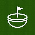 GREEiN: Golf Green Reader icon