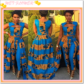 Latest African Dresses Design