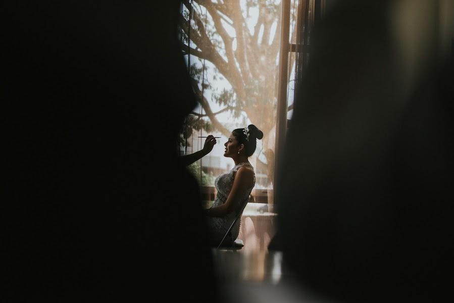 Wedding photographer Juan Tilve (juantilve). Photo of 22.02.2017