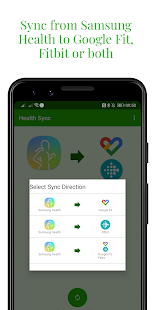 Health Sync - Apps on Google Play
