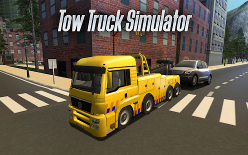 Tow Truck Driving Simulator - Apps on Google Play