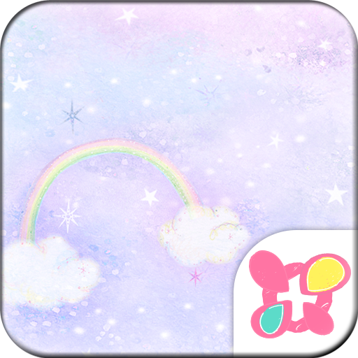 Pasitel Theme-Cloudy Night- Icon