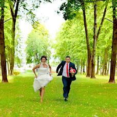 Wedding photographer Dmitriy Sachkovskiy (fotokryt). Photo of 16.02.2016