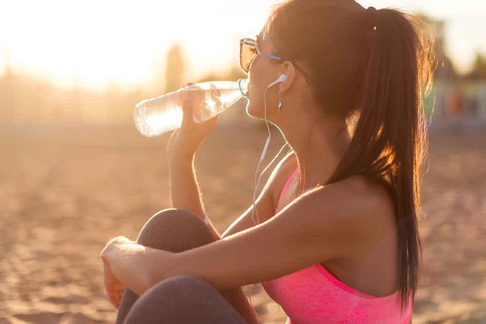 Tips to Stay Hydrated this Summer-image
