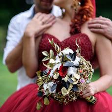 Wedding photographer Natalya Olkhovik (NatalkaO). Photo of 30.08.2016
