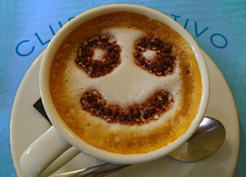 Buongiorno con il sorriso  di Patrix