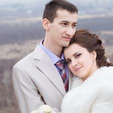 Wedding photographer Aleksey Boyko (Alexxxus). Photo of 28.02.2016