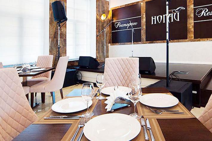 Фото №5 зала Ресторан «Ногай»