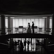 Wedding photographer Yaroslav Miroshnik (yarmir). Photo of 10.10.2018