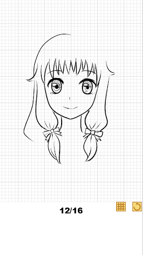 How To Draw MANGA  screenshots 4