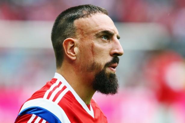 Ribery habla de Guardiola