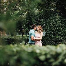 Wedding photographer Viktoriya Zolotovskaya (zolotovskay). Photo of 21.08.2018