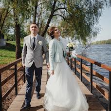 Wedding photographer Yuliya Ger (uliyager). Photo of 04.06.2018