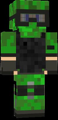 MTF NU-7 Agent Joseph.
