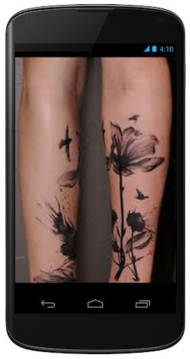 +3500 Tattoo Designs Apk 2
