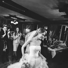 Wedding photographer Viktor Gagarin (VikGagarin). Photo of 14.03.2017