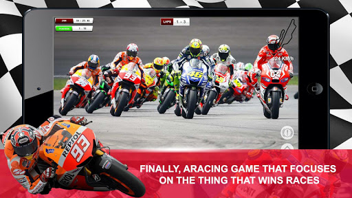 MotoGP Racer World Championship 1.0.6 screenshots 10